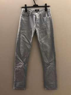 A.P.C. Jeans made in Japan