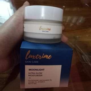 Luxcrime moonlight