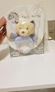 Baby Rattle toys bb玩具