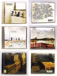 Preloved CD Travis ( band)