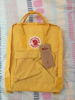 [ready stock] Fjallraven Kanken Backpack