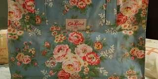 Cath kidston original  tote bag floral