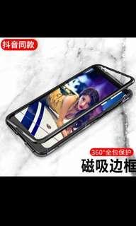 huawei mate 10 Magnet Phone Case