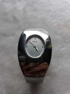 Authentic Esprit watch