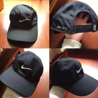 🚚 Nike 老帽 / 魔鬼氈 / 軟 / 二手