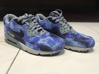 Used Air Max 90 SD Persian Violet Sz9