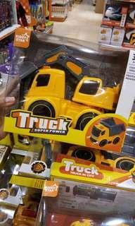 SALE mobil truck kiddy star