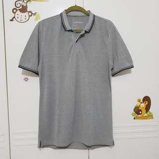 Giordano Polo shirt grey