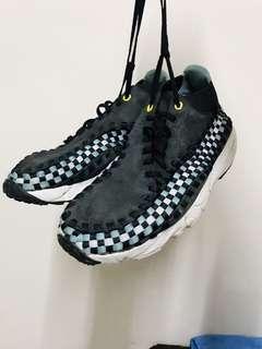 🚚 Nike footscape 3CE us8