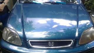Honda Civic 97 model for SALE