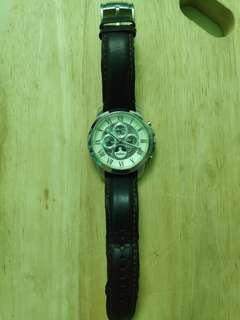 Automatic Fossil Watch Automatic Grant ME3027