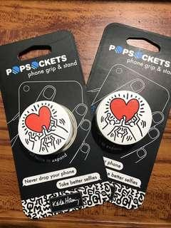 Pop Sockets authentic