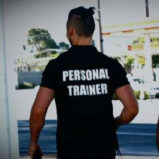 PERSONAL TRAINER (WEIGHT LOSS/BULKING/BOXING)
