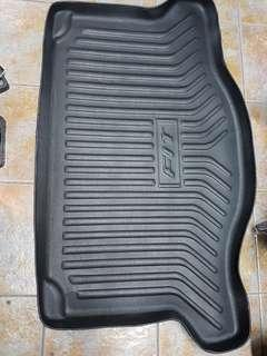 Car 3d boot tray. Please see below description for available car models.