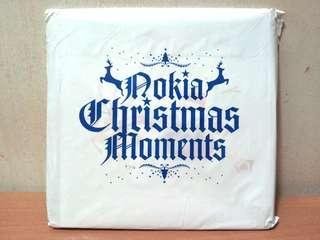 Nokia Colectible Christmas Cards