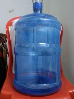 Water Container 5 Gallon (19 Liter)