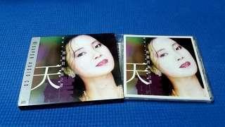 德國版 金碟  鄧麗君  環球SACD 天碟系列  極品之選  CD  MADE IN GERMANY  2002年  舊版