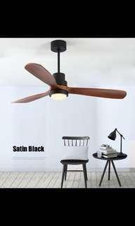 Classy & Elegant Ceiling Fan