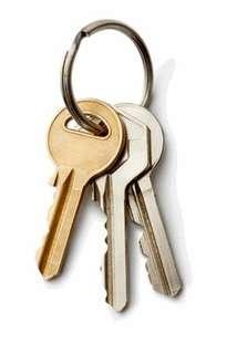 LF keys