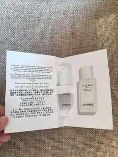 全新Chanel 亮白梅花精油 Healthy creator oil