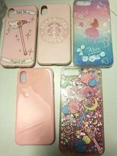 iPhone case 7plus/x