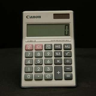Calculator Canon LS-88Hi III