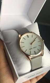 Clearance Price Drop! Last price! Authentic Nine West Watch