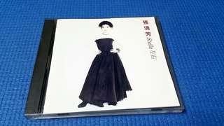 台灣版  張清芳 Stella    左右  CD 93 年  舊版