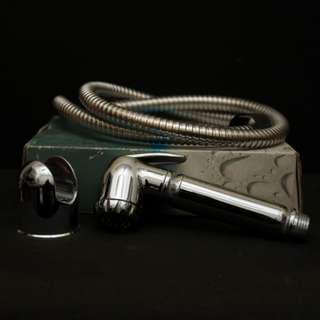 Hand Bidet with Flexible Hose