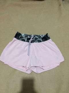 MPG 2in1 Drifit Shorts