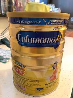 Enfamama A+ Maternal & Lactating Formula 900g
