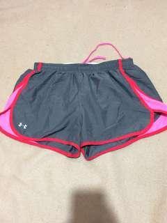 Underarmour Running Shorts