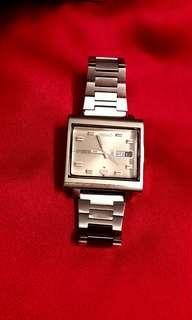 Seiko TV Dial Automatic Watch