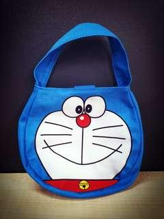 Doraemon Bag (McD Japan Happy Meal 2013)