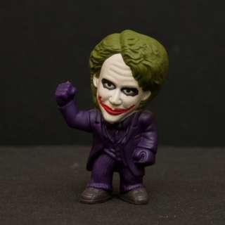 Nestle Joker Figurine