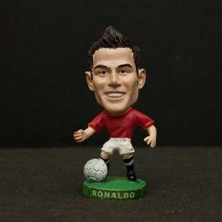 Maxis Cristiano Ronaldo Figurine