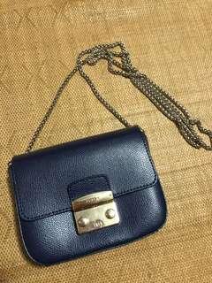 Furla bag small 細袋