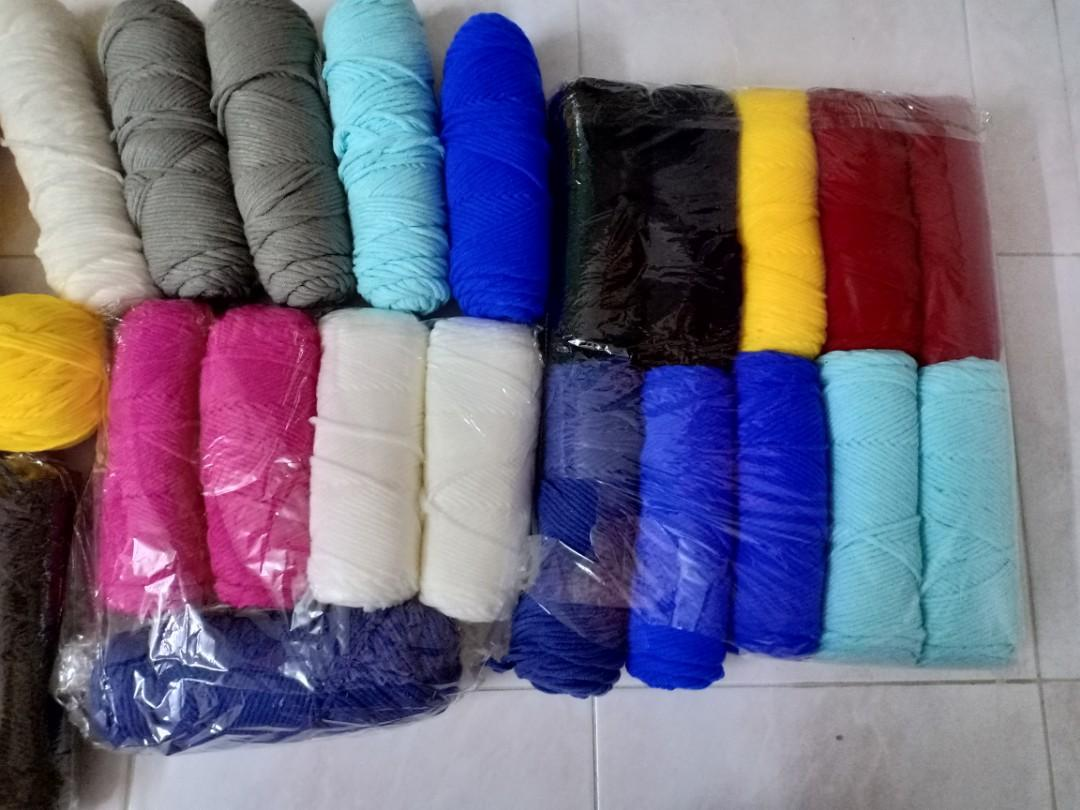 8ply Yarn (clearing)