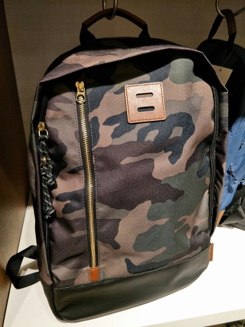 e7db578713c0 💯 Fossil estate backpack