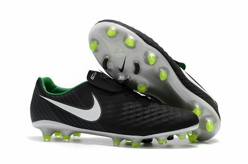 (A2), Nike Magista Opus II BLACKOUT