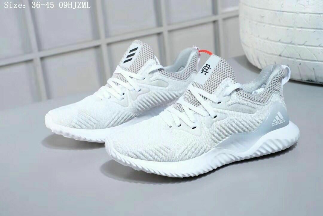 hot sale online ff133 bee82 Adidas Alphabounce Beyond Reigning Champ, Mens Fashion, Footwear, Sneakers  on Carousell