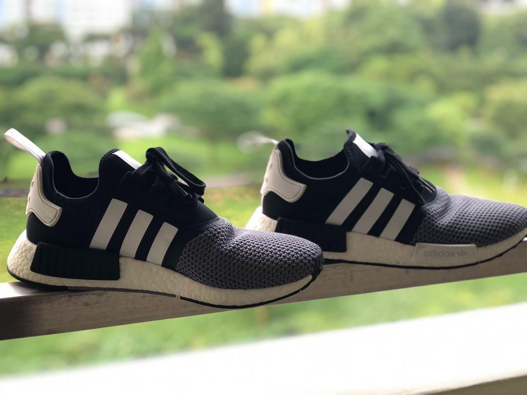 buy popular 6e543 98b89 Adidas NMD R1 (original)