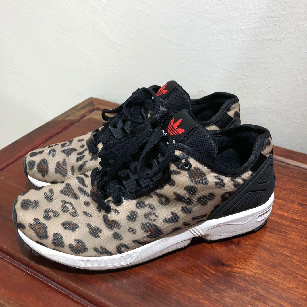the latest ff24c 0a284 Adidas ZX Flux Torsion, Sports, Sports Apparel on Carousell