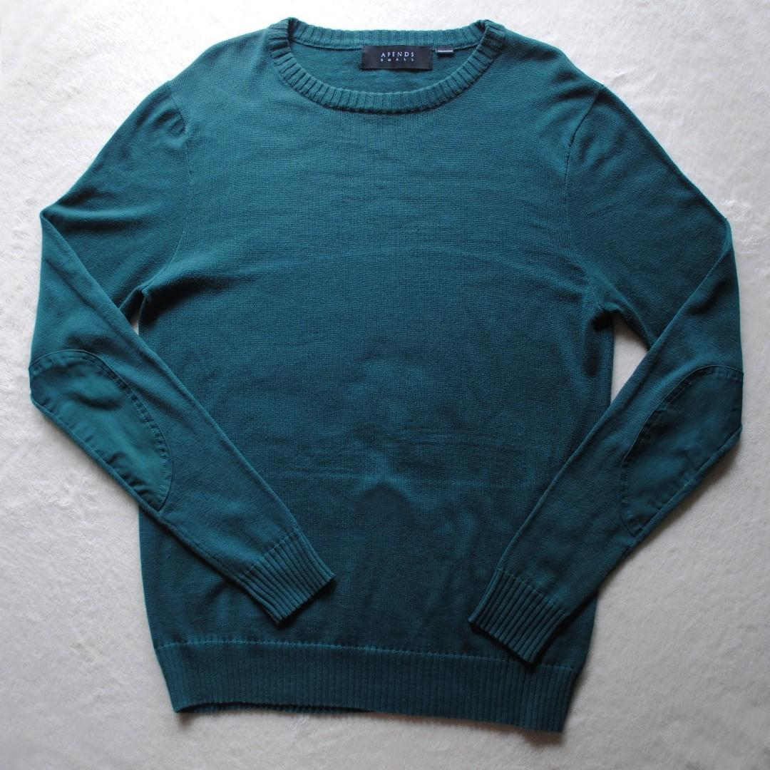 Afends Long Sleeve Jumper Size Small, Free shipping