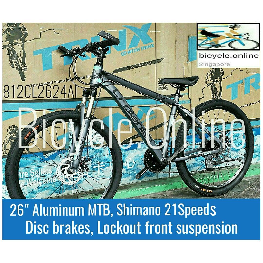 ab1ca9eba46 Aluminum 26