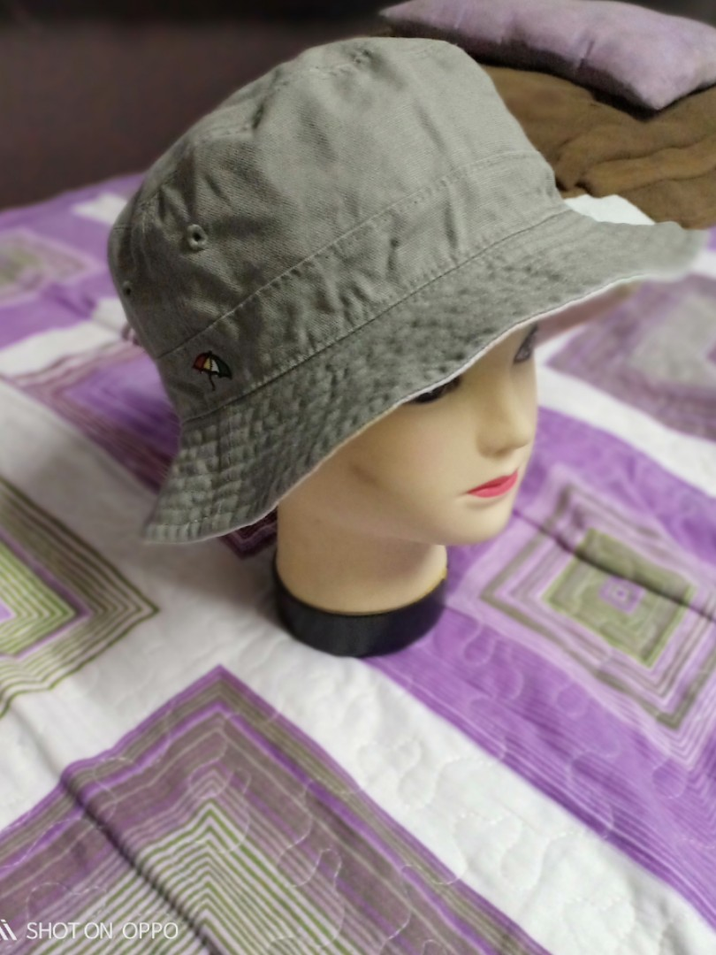 Arnold Palmer reversible bucket hat 6f879dd6a270