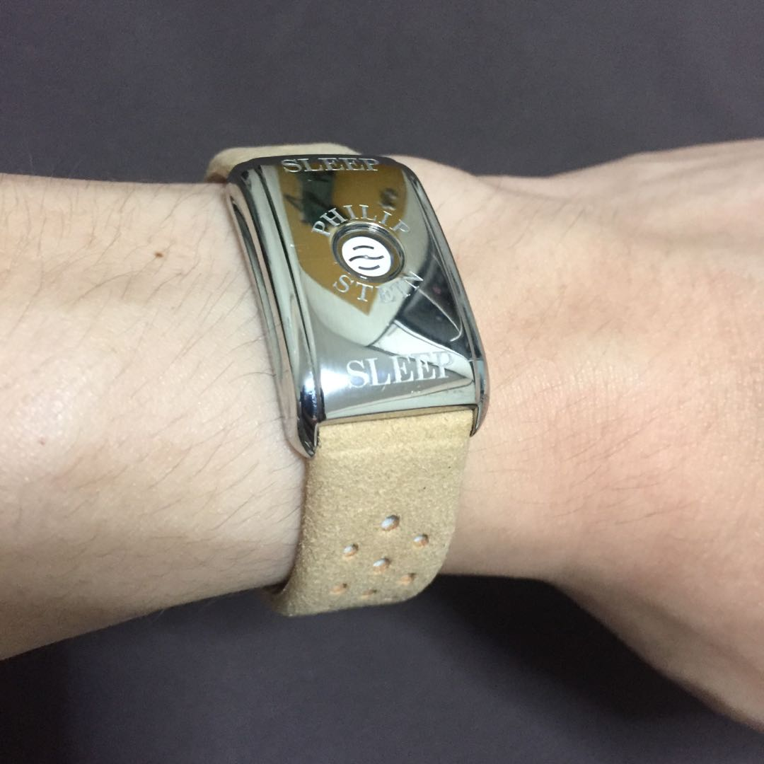 06fa5b833e6 Authentic Philip Stein Sleep Bracelet