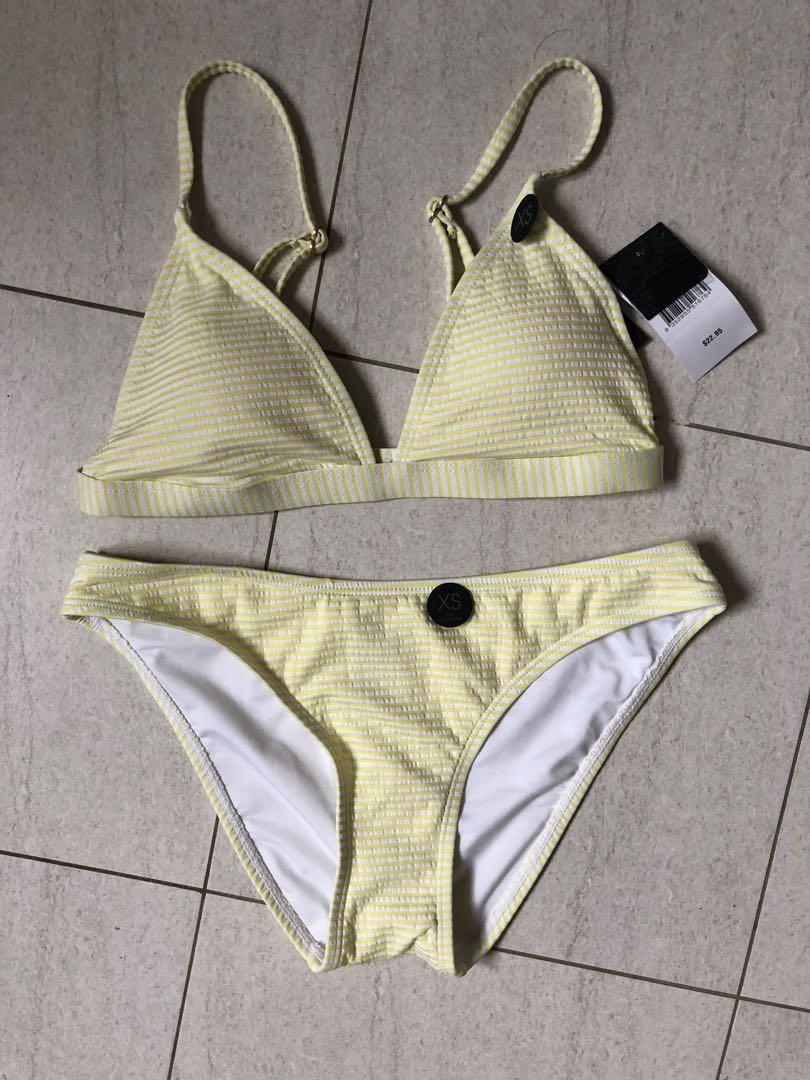Bikini set pastel