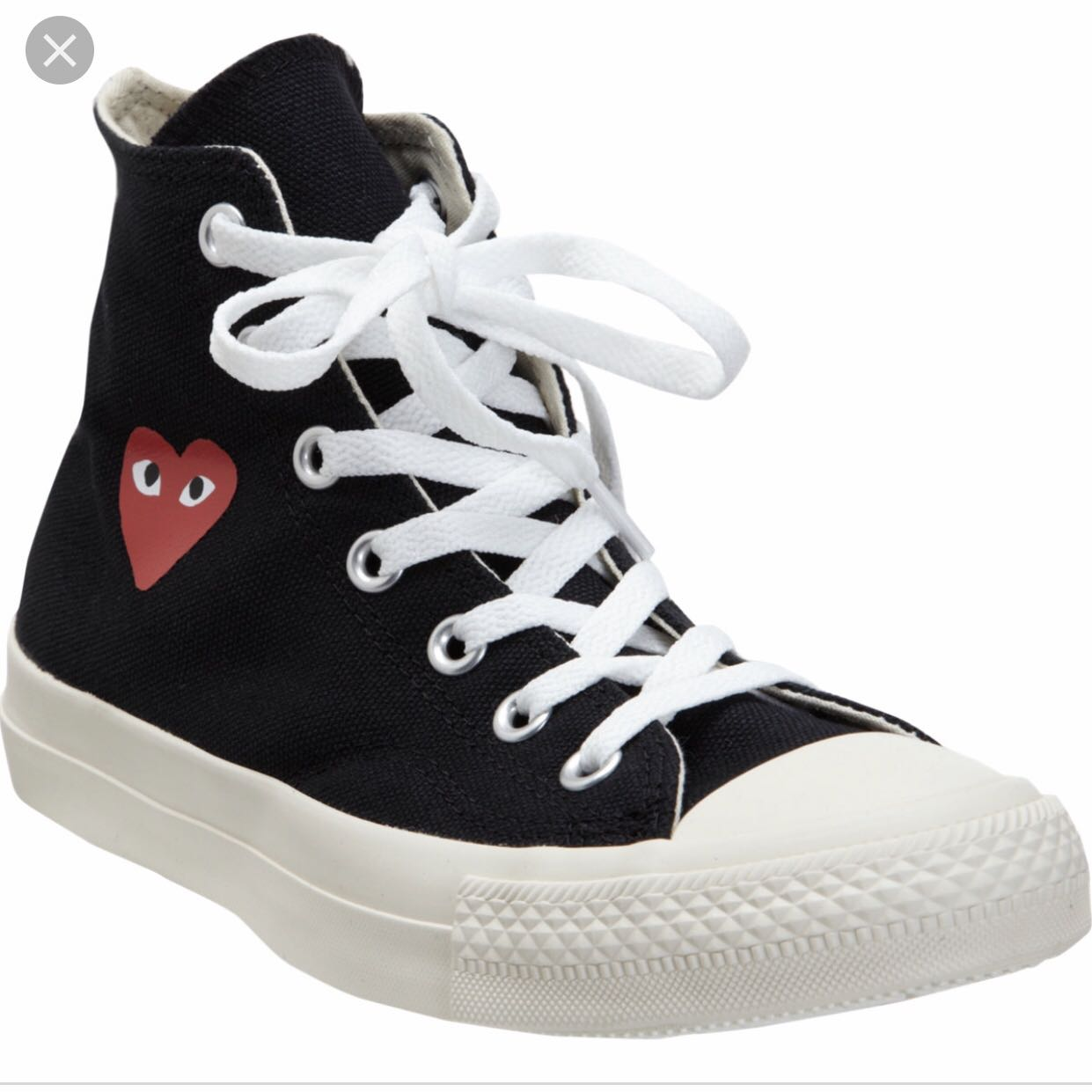 converse high top garçon