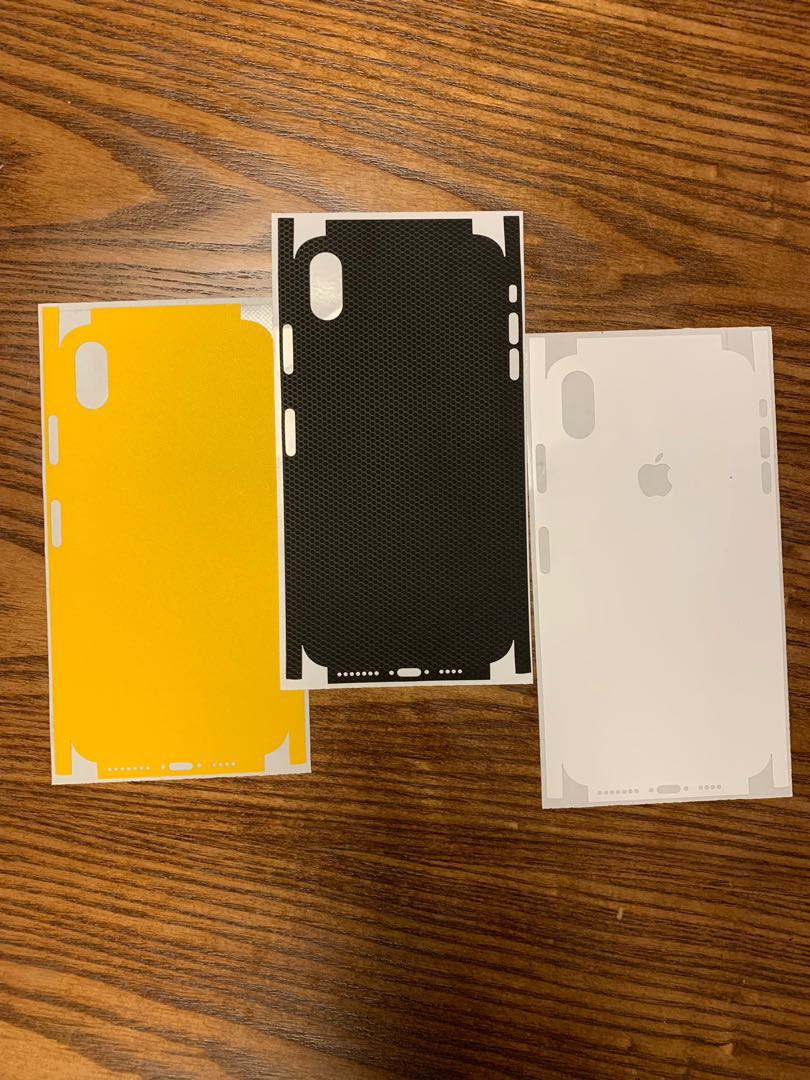 wholesale dealer 0969e 10242 DBrand iPhone XS Max Skins